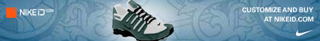Nike trainer great for marathon training