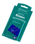 Blister care for long training runs, a must for London marathon training
